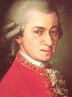 Mozart 27 de enero de 1756