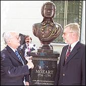 Mozart 27 de enero de 2006